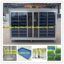 Equipamento hidropônico / Máquina de cultivo de forragem / + 8615621096735