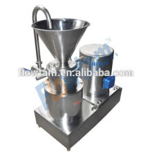 sanitary stainless steel peanut butter colloid mill machine
