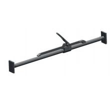 barra de carga de catraca barras telescópicas ajustáveis-021033