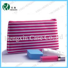 Мини-косметичку милый косметический мешок для женщин (НХ-W3594)