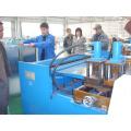 Kanal Herstellung Auto - Line3