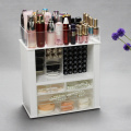 Billiga Large Acrylic Makeup Organizer