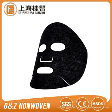 Carbon Black Hautpflege binchotan Kohlefaser Gesichtsmaske