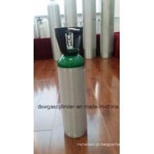 Cilindro de gás 2L
