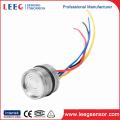 Calibre de alta qualidade do fabricante de China e sensor absoluto da pressão