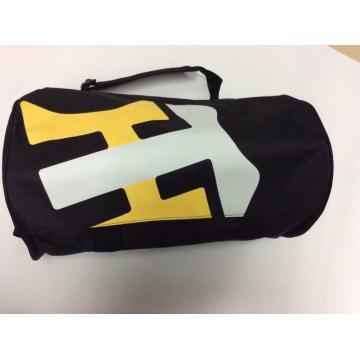 Practical dual-use travel bag