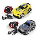 10262698 Ce aprovação 2,4 G voz comando carro com relógio inteligente