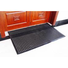 High Quality Elastic Workshop Rubber Mat/ Anti-Fatigue Kitchen Mat