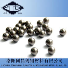 Dia2.8mm Hot Sale Tungsten Alloy Ball/Shot in High Purity W97%Nife