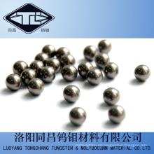 Bola de aleación de tungsteno Dia2.0mm para tiro