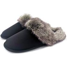 Winter velveteen cotton shoes