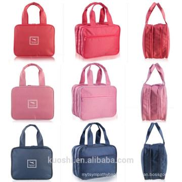 bolsa de cosméticos de viaje de moda