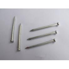 ISO9001 a approuvé le clou concret en acier de construction