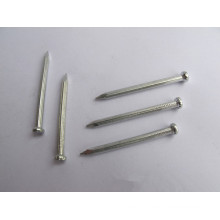 ISO9001 Approved Construction Steel Concrete Nail