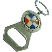 Förderung-Geschenk-Flaschen-Öffner Keychain (M-MK68)