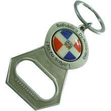 Promotion Gift Bottle Opener Keychain (M-MK68)