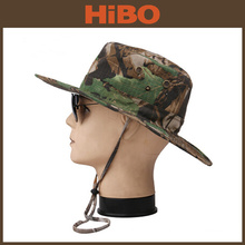 Tourbon Fishing Camouflage Hunting Prevent from sun fishing hat