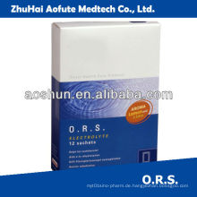 Oral Rehydrationssalz