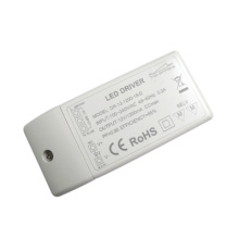 12V 24V led drivers with ETL certificate