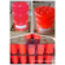 Подъемный резиновый буфер