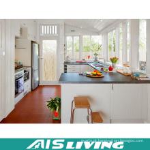 Conjuntos de móveis personalizados de armário de cozinha (AIS-K145)