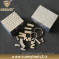 Segmento de diamante para lâmina de corte de granito (SN-6)