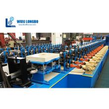 Guard Rails Series Forming Machine