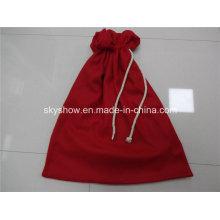 Новогодний мешок для подарков (SSB1050)