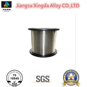 Провод никелевого сплава Inconel 718 с SGS
