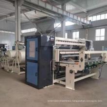 Melt Blown Cloth Production Line Equipment Melt Blown Cloth Production Line High-Efficiency Mask Melt Blown Cloth Production Line
