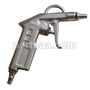 Aluminum Forged Air Dust Gun