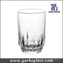 Vaso de vidrio de beber de 8 oz modelo 3308 (GB03147008)
