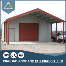 Manufactuer Construction Earthquake Resistant Building Workshop