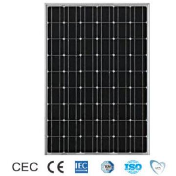 Panneau solaire mono de 250W avec le rendement élevé (ODA250-30-M)