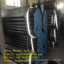 seamless API pipe factory seamless steel pipe for oil field 201#seamless steel pipe