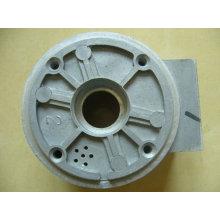 Zinc fundición pieza de fundición con ISO9001: 2008
