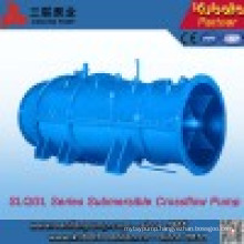 Sanlian Slqgl Series Submersible Crossflow Pump