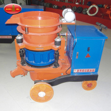 HSP Wet Mix Guniting Machine para venda