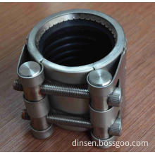 Professional Producer Enhanced Pipe Connection fittings