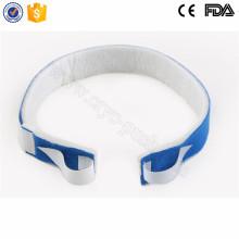 Tenedor plástico de la traqueotomía disponible del uso médico con la operación fácil