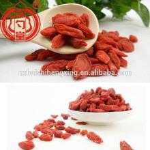 Import goji berries Chinese dried goji berry Ningxia dried goji berry for sale