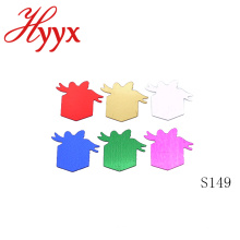 Tamanhos diferentes personalizados novos do partido dos tamanhos de HYYX