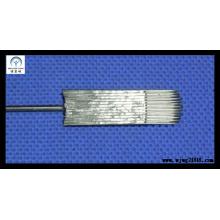(TN-1225RM) Aiguilles de tatouage stérilisées professionnelles stériles