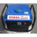300W-800W Samall Portable 950 Electric Gasoline Generator