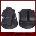 Taktische Gl2 Glock 17/19 Pistole Holster mit Magazintasche