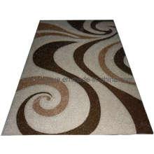 Полиэстер Современные мохнатые ковры с 3D эффектами -11 (CYXH0039-01)