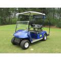 300CC Benzin-Golfwagen mit 2 Sitzen