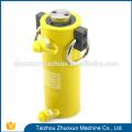 Herramientas de cilindro de pistón hidráulico FCY-50200 para elevación