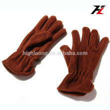 Перчатки из флиса для мужчин и женщин