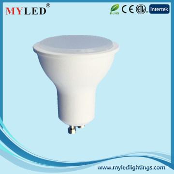 Beam Angle 120 degree 7w Led Light Spot Gu10 Led Lamp